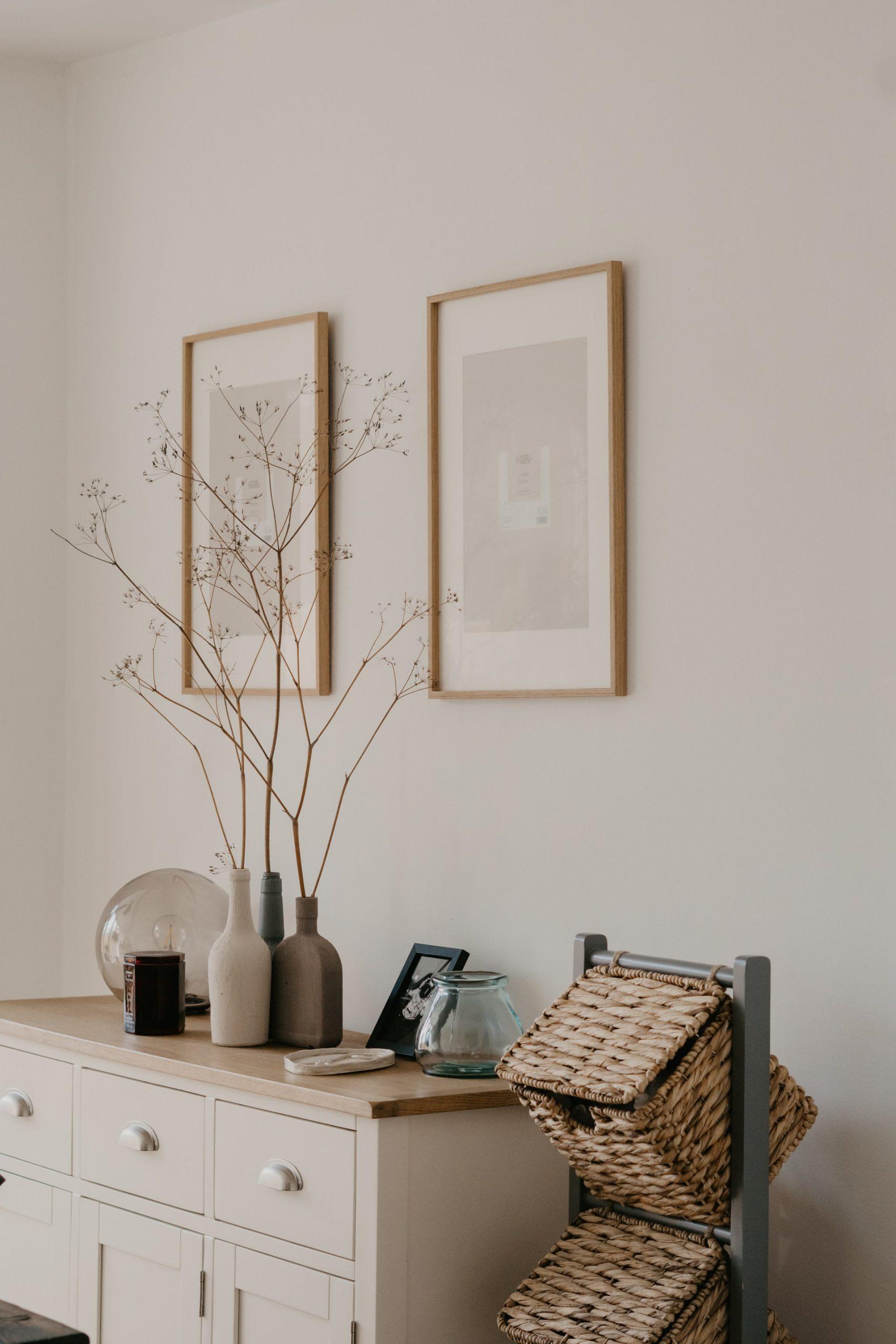 Style scandinave ou minimaliste – les différences